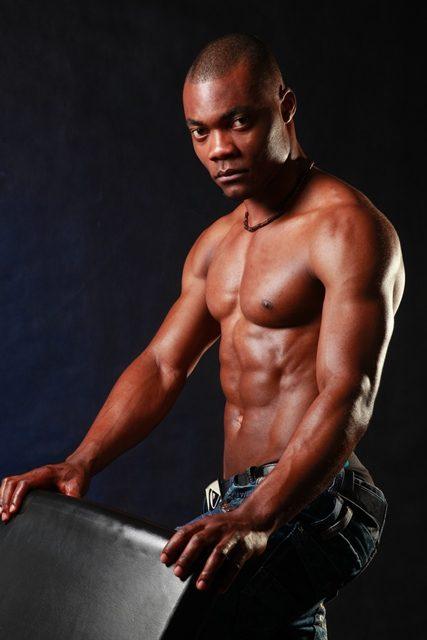 Tyson male stripper melbourne