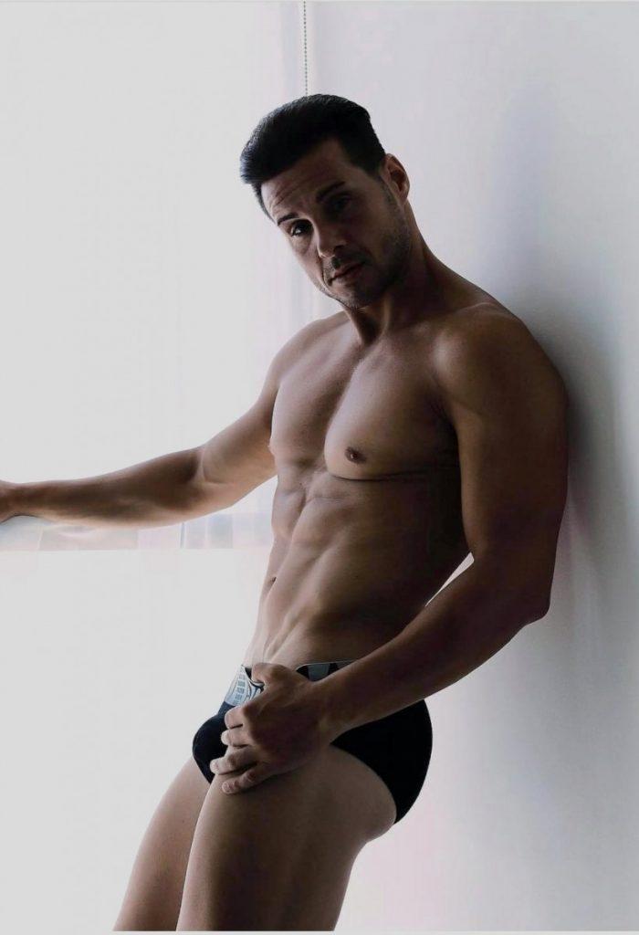 maxx perth male stripper