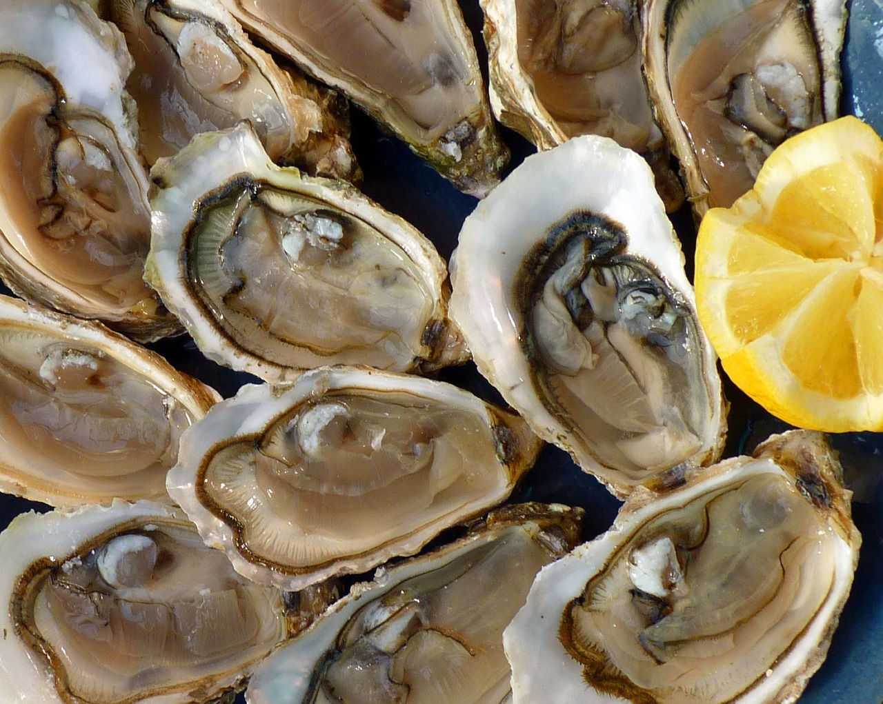 """Aphrodisiac: Your """"Love"""" Foods Can Make You Feel Horny"""